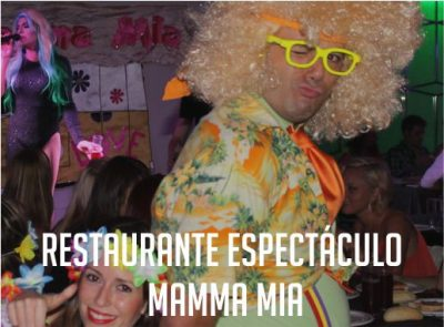 restaurante mammamia principal