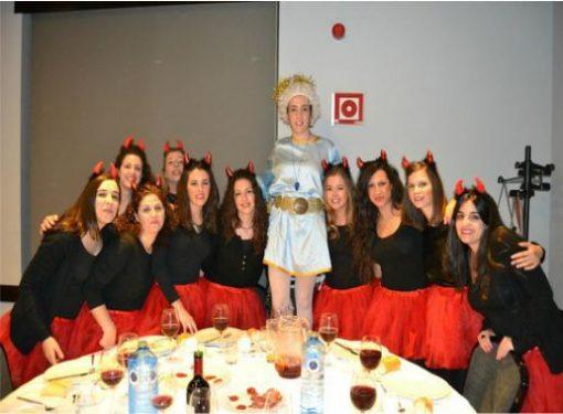 Restaurante Espectaculo Salamanca Paradise Events