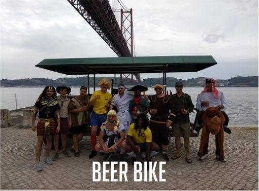 paradisevents.es beerbikelisbon