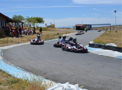 Karts Despedidas Salamanca Paradise Events 2