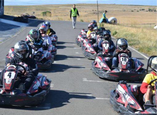 Karts Despedidas Salamanca Paradise Events 3