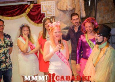Foto Packs PB Cena Espectaculo Cabaret mm Paradise Events 2 Despedida de Soltera y Soltero Playa Benalmadena Torremolinos Malaga