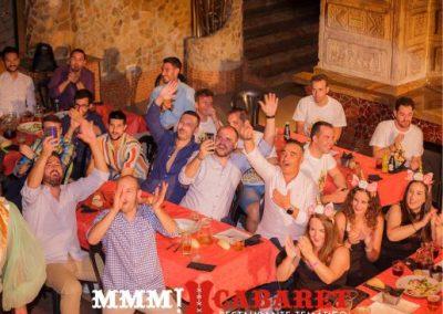 Foto Packs PB Cena Espectaculo Cabaret mm Paradise Events 5 Despedida de Soltera y Soltero Playa Benalmadena Torremolinos Malaga