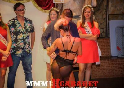Foto Packs PB Cena Espectaculo Cabaret mm Paradise Events 9 Despedida de Soltera y Soltero Playa Benalmadena Torremolinos Malaga