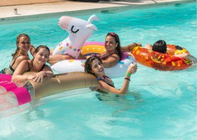 Foto Packs PB Pool Party 2 Despedida de Soltera y Soltero Playa Benalmadena Torremolinos Malaga