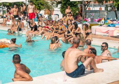 Foto Packs PB Pool Party 3 Despedida de Soltera y Soltero Playa Benalmadena Torremolinos Malaga