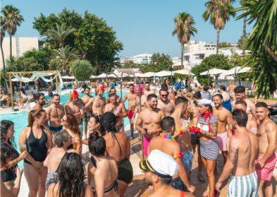 Foto Packs PB Pool Party 4 Despedida de Soltera y Soltero Playa Benalmadena Torremolinos Malaga