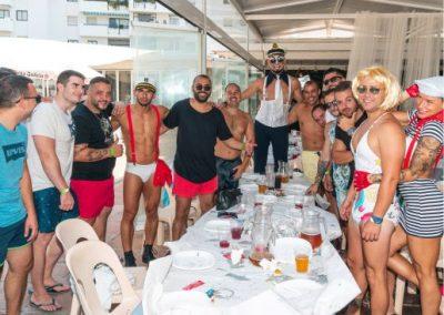 Foto Packs PB Pool Party 9 Despedida de Soltera y Soltero Playa Benalmadena Torremolinos Malaga
