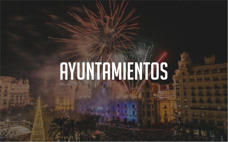 Fiestas Populares y Eventos para Ayuntamientos