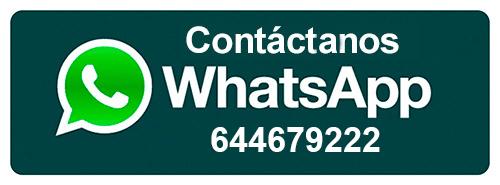 contacto via whatsapp Nuevo
