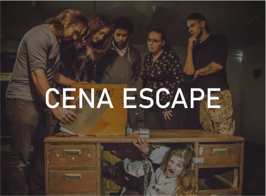 Cena Escape Lisboa Paradise Events Despedida de Soltera y Soltero · Bachelor Party Lisbon