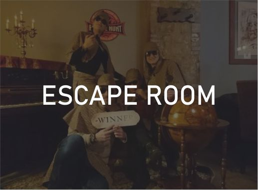 Escape Room Lisboa Paradise Events Despedida de Soltera y Soltero · Bachelor Party Lisbon