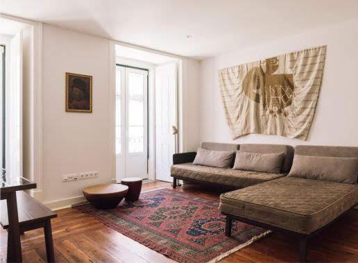 Apartamentos en Lisboa Despedida Soltera y Soltero · Alojamiento · Paradise Events 3