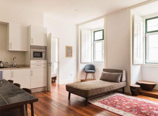 Apartamentos en Lisboa Despedida Soltera y Soltero · Alojamiento · Paradise Events 4