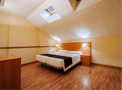 Apartamentos en Salamanca Despedida Soltera y Soltero · Alojamiento · Paradise Events I 1