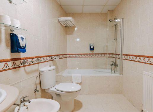 Apartamentos en Salamanca Despedida Soltera y Soltero · Alojamiento · Paradise Events I 2
