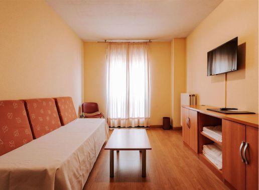 Apartamentos en Salamanca Despedida Soltera y Soltero · Alojamiento · Paradise Events I 3
