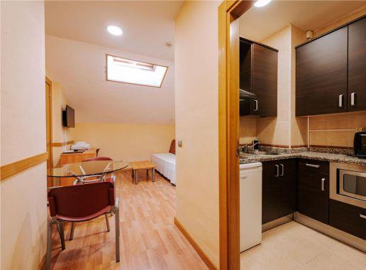 Apartamentos en Salamanca Despedida Soltera y Soltero · Alojamiento · Paradise Events I 4