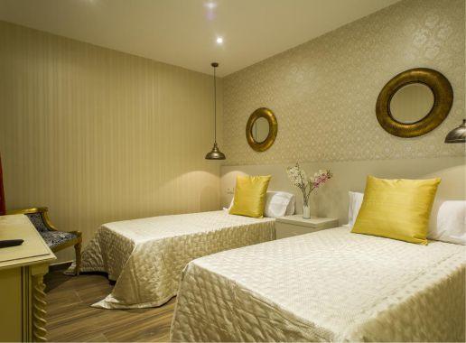 Apartamentos en Salamanca Despedida Soltera y Soltero · Alojamiento · Paradise Events II 1