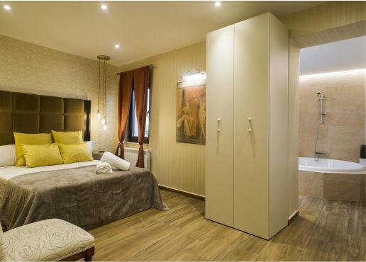 Apartamentos en Salamanca Despedida Soltera y Soltero · Alojamiento · Paradise Events II 3
