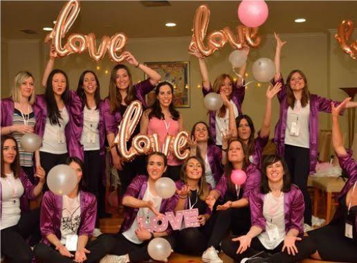 Beauty Party en Madrid Despedida de Soltera y Soltero Paradise Events 2