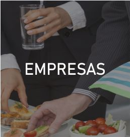Catering empresas en Madrid Paradise Events