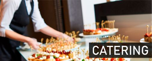Catering en Madrid Paradise Events