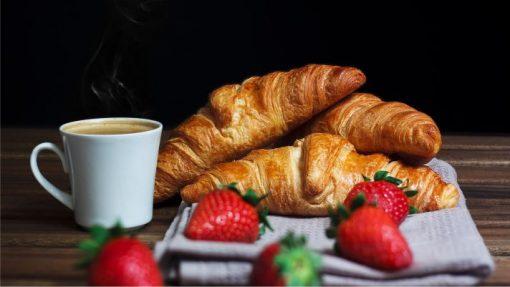 Coffee Break para Empresas en Madrid con Fruta Paradise Events 1