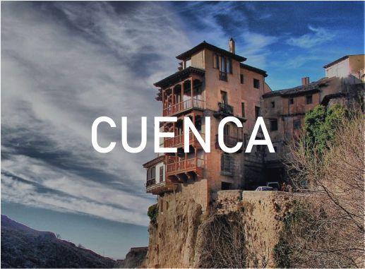 Despedida Soltera y Soltero en Cuenca Paradise Events