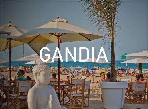 Despedida Soltera y Soltero en Gandía Paradise Events
