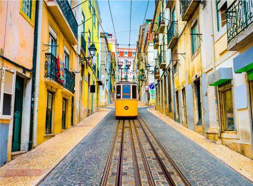 Despedida Soltera y Soltero en Lisboa Portugal Paradise Events 2
