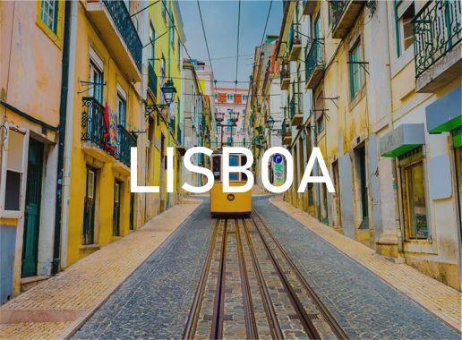 Despedida Soltera y Soltero en Lisboa Portugal Paradise Events