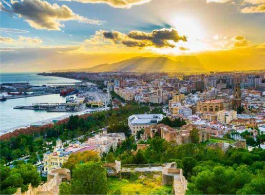 Despedida Soltera y Soltero en Málaga Paradise Events 2