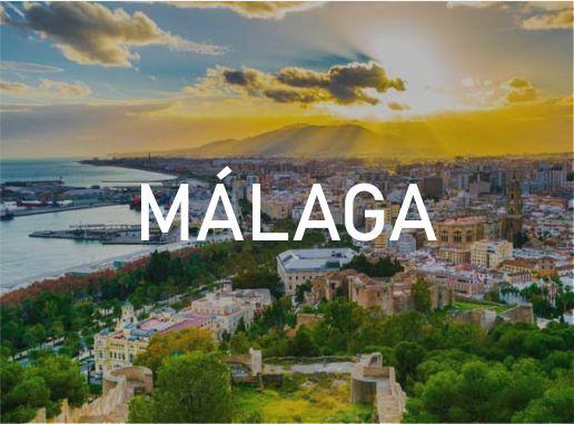 Despedida Soltera y Soltero en Málaga Paradise Events
