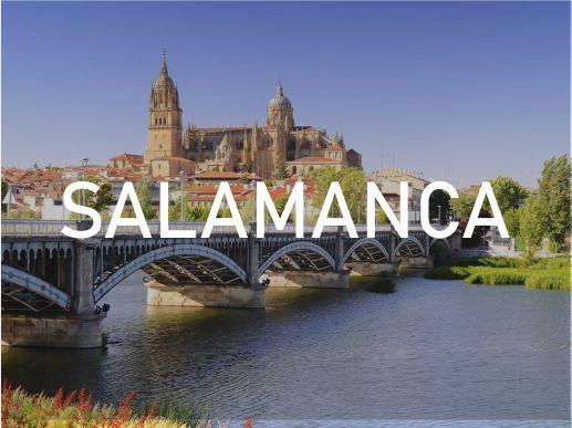 Despedida Soltera y Soltero en Salamanca Paradise Events