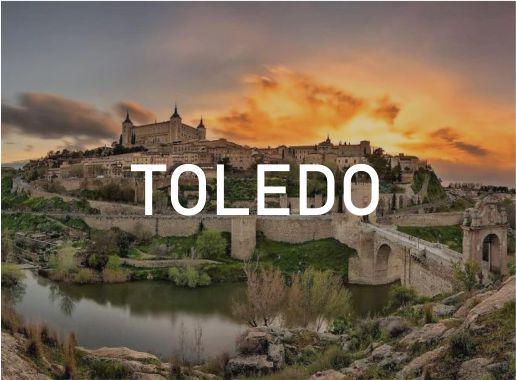 Despedida Soltera y Soltero en Toledo Paradise Events 1