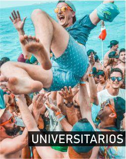 Fiestas y Viajes Universitarios Paradise Events 4