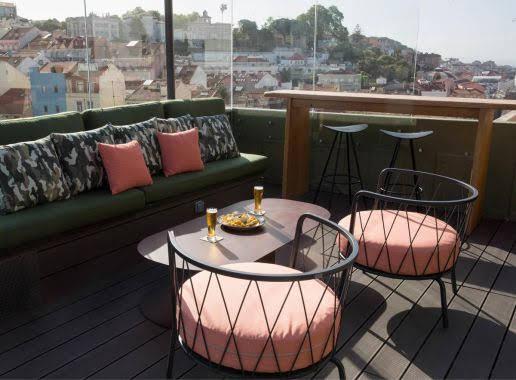 Hostal en Lisboa Despedida Soltera y Soltero · Alojamiento · Paradise Events 4