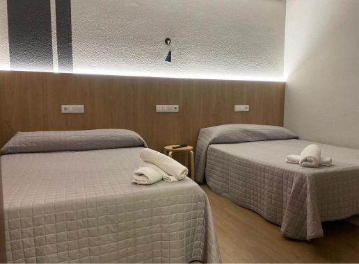 Hostal en Salamanca Despedida Soltera y Soltero · Alojamiento · Paradise Events 3
