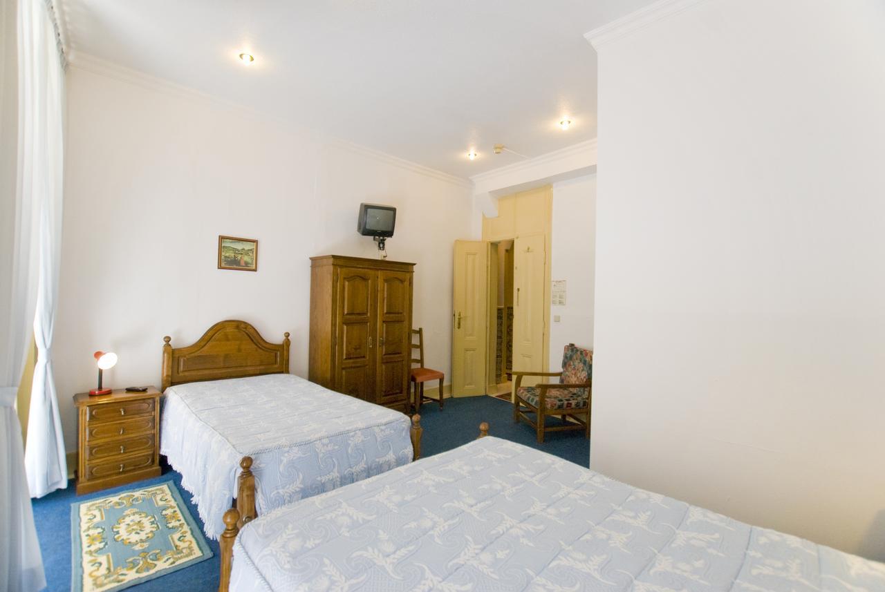 Hotel en Lisboa Despedida Soltera y Soltero · Alojamiento · Paradise Events 3