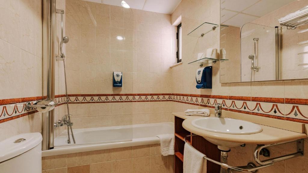 Hotel en Salamanca Despedida Soltera y Soltero · Alojamiento · Paradise Events 2