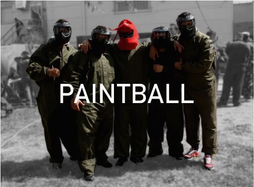 Paintball en Madrid Despedida Soltera y Soltero en Finca Navalcarnero Paradise Events 1
