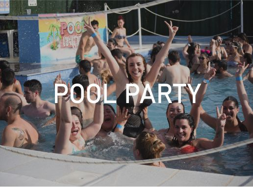Pool Party en Toledo Despedida Soltera y Soltero en Finca Navalcarnero Paradise Events 1