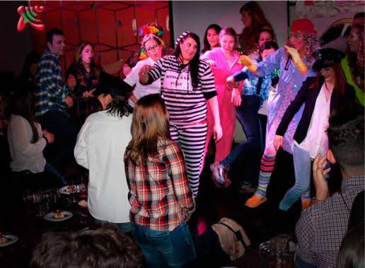 Restaurante Karaoke en Madrid Despedida Soltera y Soltero Paradise Events 2