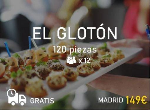 Catering para cumpleaños en Madrid 2