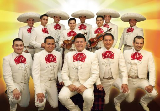 Mariachis para Bodas y Eventoss Paradise Events Sol de México 2