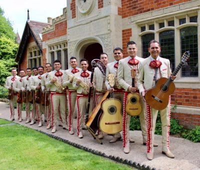 Mariachis para Bodas y Eventoss Paradise Events Sol de México 4