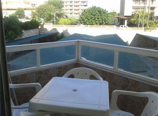 Apartamentos Puerta Marina Terraza para Despedida de Soltera y Soltero en Malaga