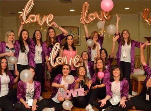 Beauty Party en Malaga Despedida Soltera y Soltero en Benalmadena Paradise Events 2