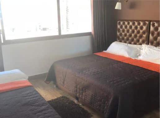 Hostal Benalmadena Habitacion para Despedida de Soltera y Soltero en Malaga